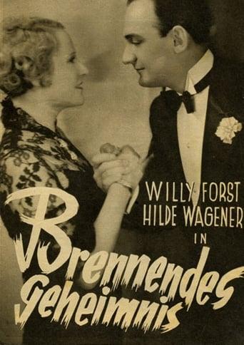 Poster of Brennendes Geheimnis