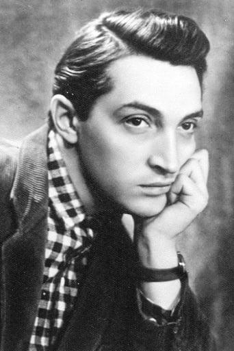 Image of Mikhail Kozakov