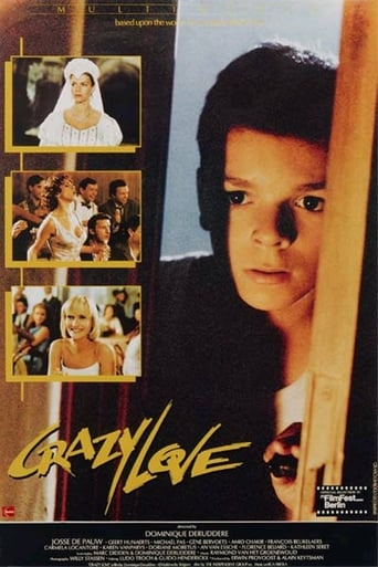 Poster of Crazy Love