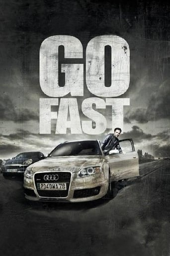 Poster of Go Fast