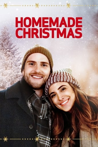 Poster of Homemade Christmas