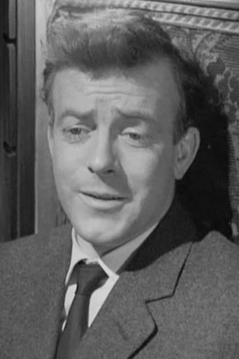 Image of Donald Churchill