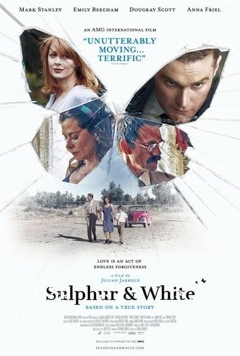 Poster of Sulphur & White