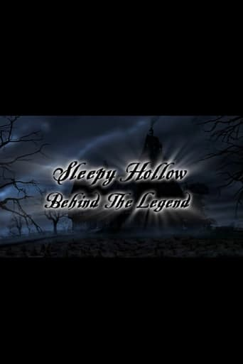 Sleepy Hollow: Behind the Legend