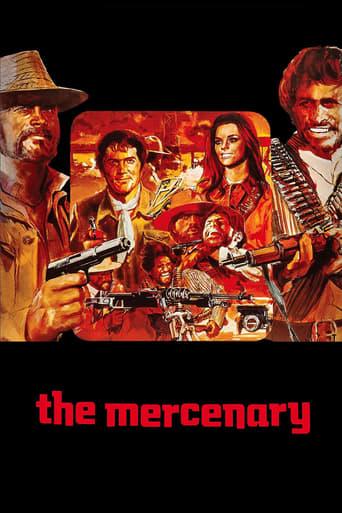 Poster of The Mercenary