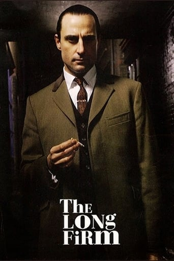 Poster of The Long Firm