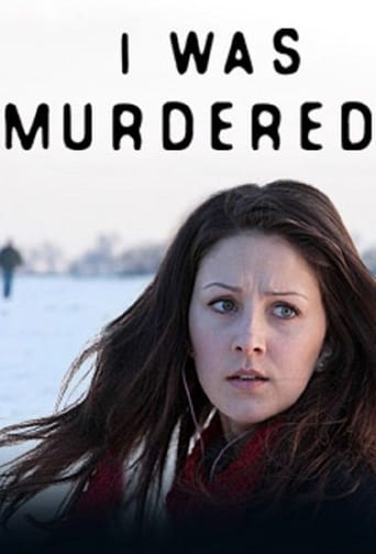 Poster of I Was Murdered