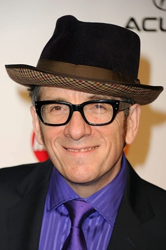 Image of Elvis Costello