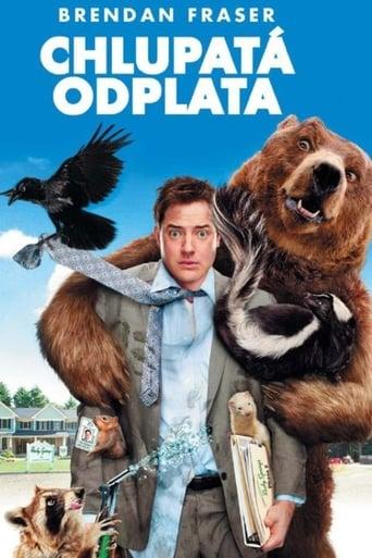 Poster of Chlupatá odplata