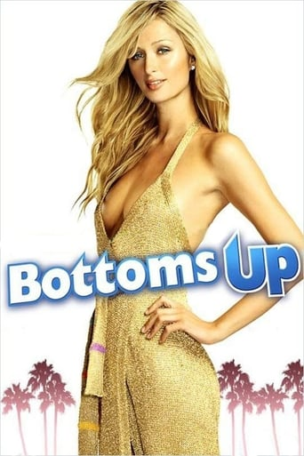 Poster of Bottoms Up