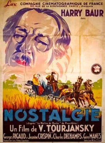 Poster of Nostalgie