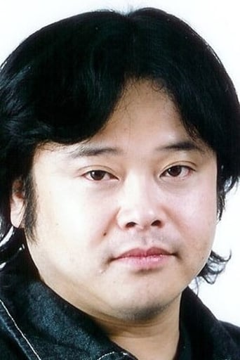Image of Nobuyuki Hiyama