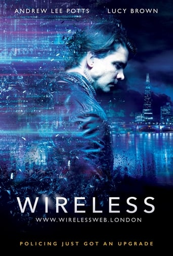 Poster of Wireless