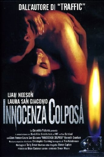 Poster of Innocenza colposa