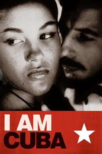Poster of I Am Cuba