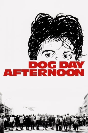 Poster of Dog Day Afternoon