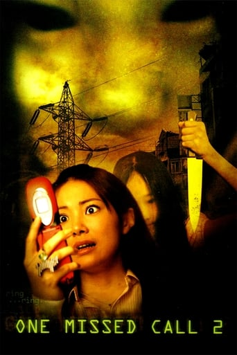 Poster of One Missed Call 2