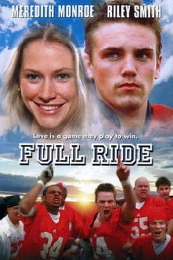 Poster of Full Ride