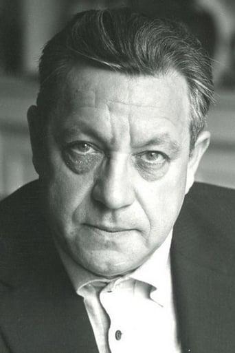 Image of Paul Frankeur