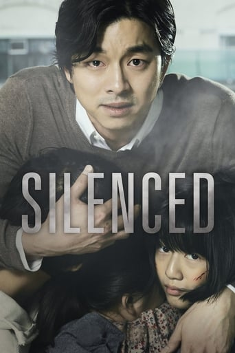 Poster of Silenced