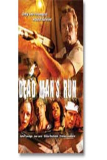 Poster of Dead Man's Run