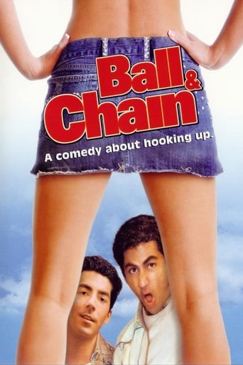 Poster of Ball and Chain