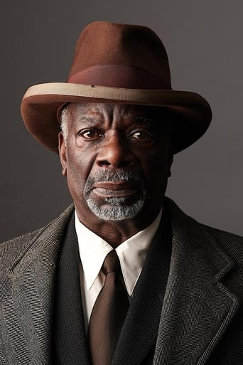 Image of Joseph Marcell