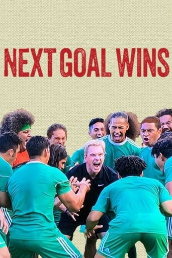 Poster of Next Goal Wins