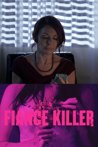 Poster of Fiance Killer