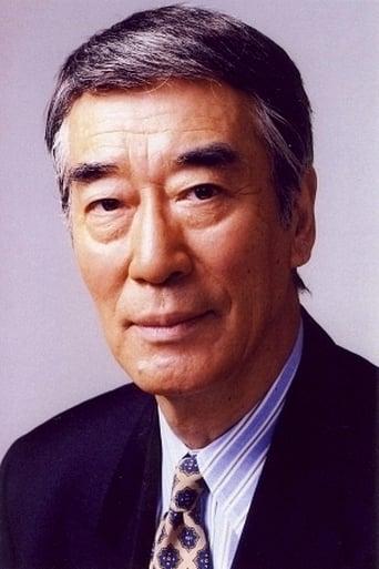 Image of Atsuo Nakamura
