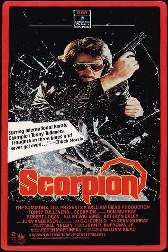 Poster of Scorpion