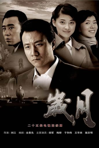 Poster of 岁月