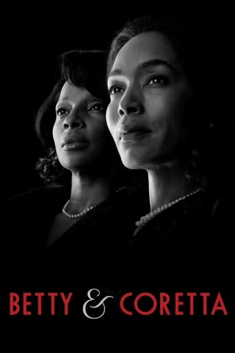 Poster of Betty and Coretta