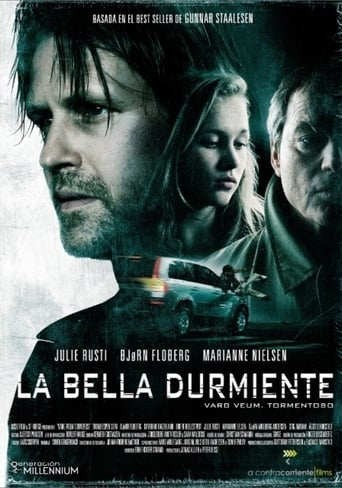 Poster of La bella durmiente