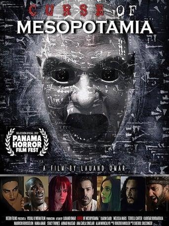 Poster of Curse of Mesopotamia