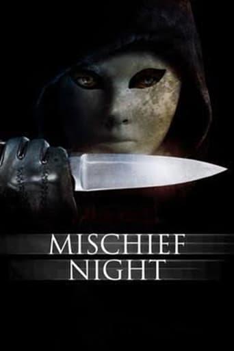 Poster of Mischief Night