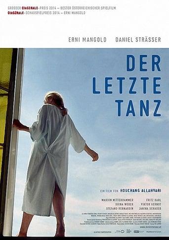 Poster of Der letzte Tanz