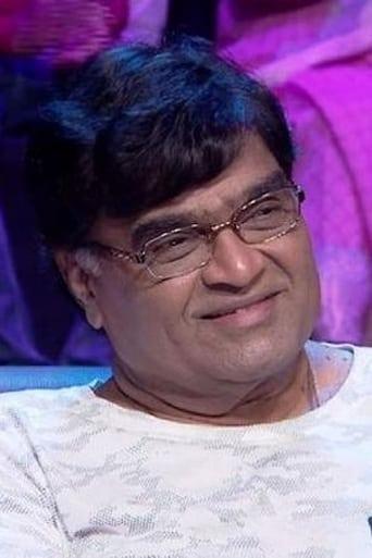 Image of Ashok Saraf