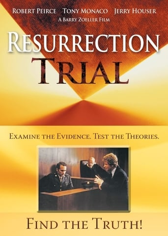 Poster of Resurrection Trial