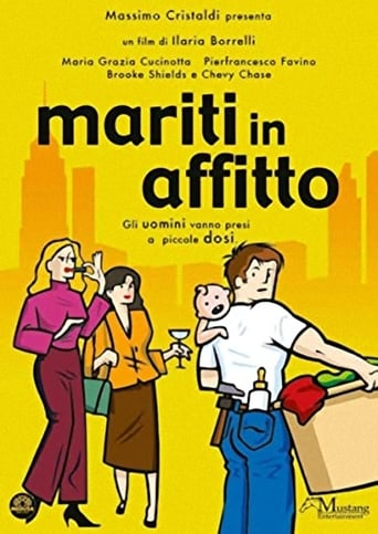 Poster of Mariti in affitto
