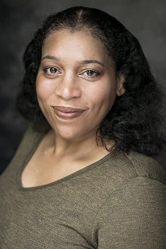 Image of Angelica Thomas