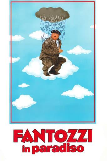 Poster of Fantozzi in Heaven