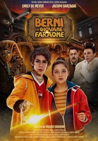 Poster of Berni e il giovane Faraone
