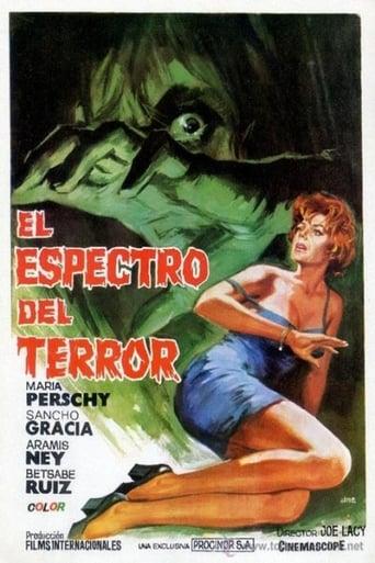 The Specter of Terror