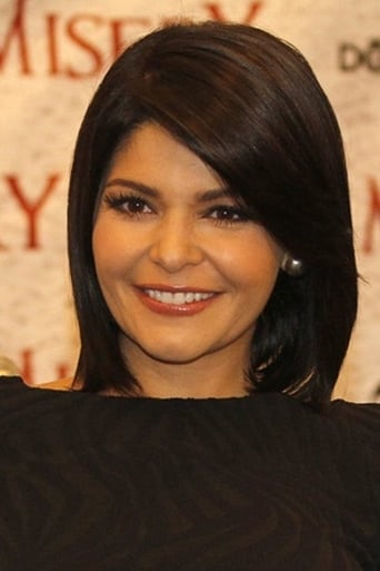 Image of Itatí Cantoral