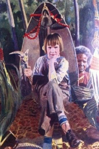 Poster of Little Robinson Crusoe