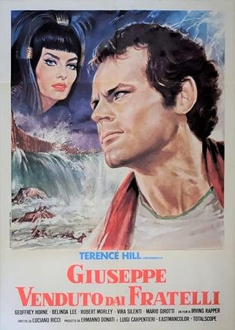 Poster of Giuseppe venduto dai fratelli