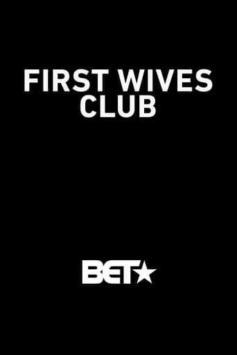 Poster of First Wives Club