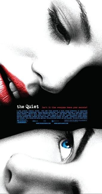 Poster of The Quiet