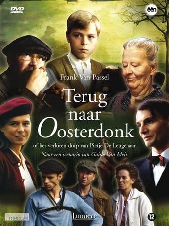 Poster of Terug naar Oosterdonk